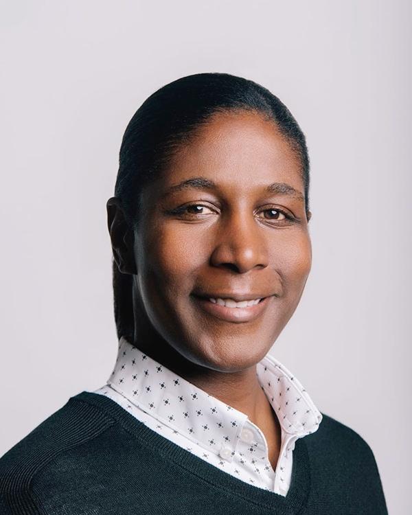 Monica Everett