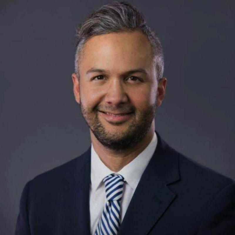 Alejandro Ugarte, Speaker at The Reformation Project