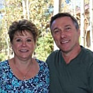 Andrew and Debbie James, Speaker at The Reformation Project