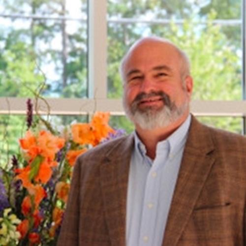 Jim Conrad, Facilitator of Pastors in Process @ The Reformation Project