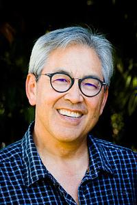 Reverend Dr Ken Fong